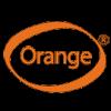 Orange diepvries dierenvoeding